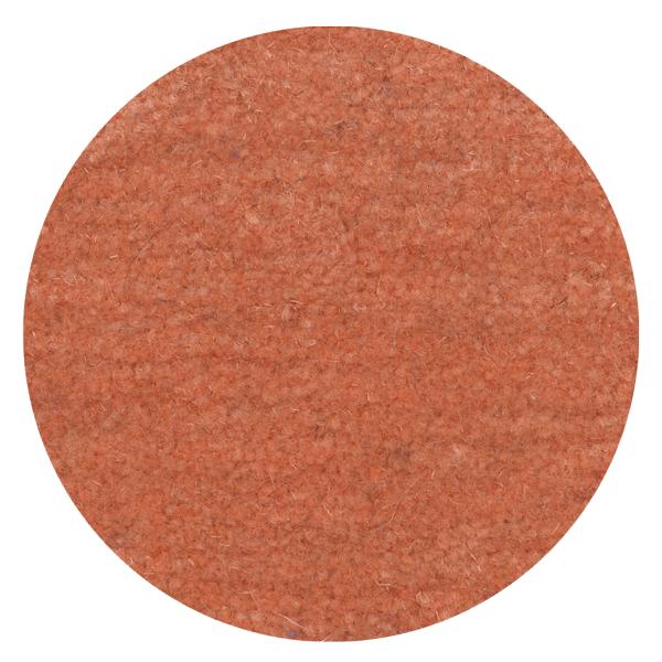Carpt handgeknüpfter Himalaya-Wolle Teppich Bouncy Wool Blushy apricot