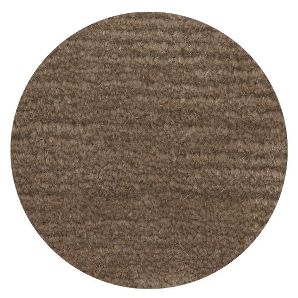 Carpt handgeknüpfter Himalaya-Wolle Teppich Bouncy Wool Creamy hazel