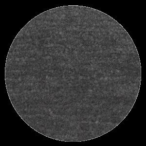 Carpt handgeknüpfter Himalaya-Wolle Teppich Bouncy Wool Master grey