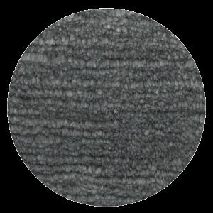 Carpt handgefertigter Leinen Teppich Glossy Linen Master grey