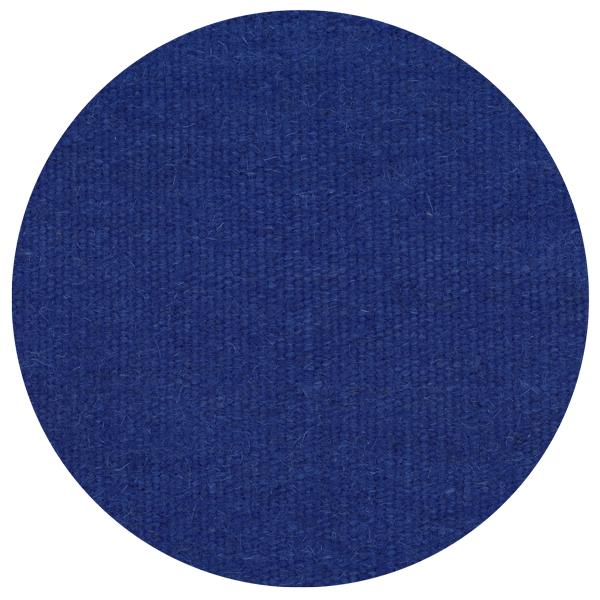 Carpt handgewebter Himalayaschurwolle Kelim Teppich Nepal Kilim Breezy blue