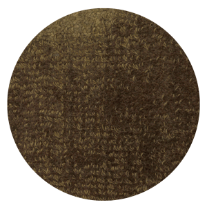 Carpt handgefertigter Teppich Shiny Cotton Seabed