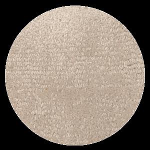 Carpt handgefertigter Teppich Shiny Cotton Shell