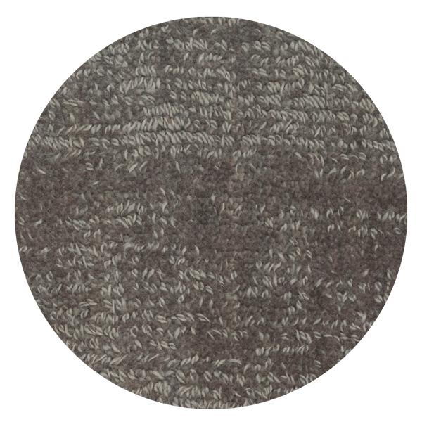 Carpt handgefertigter Teppich Shiny Cotton Skerry