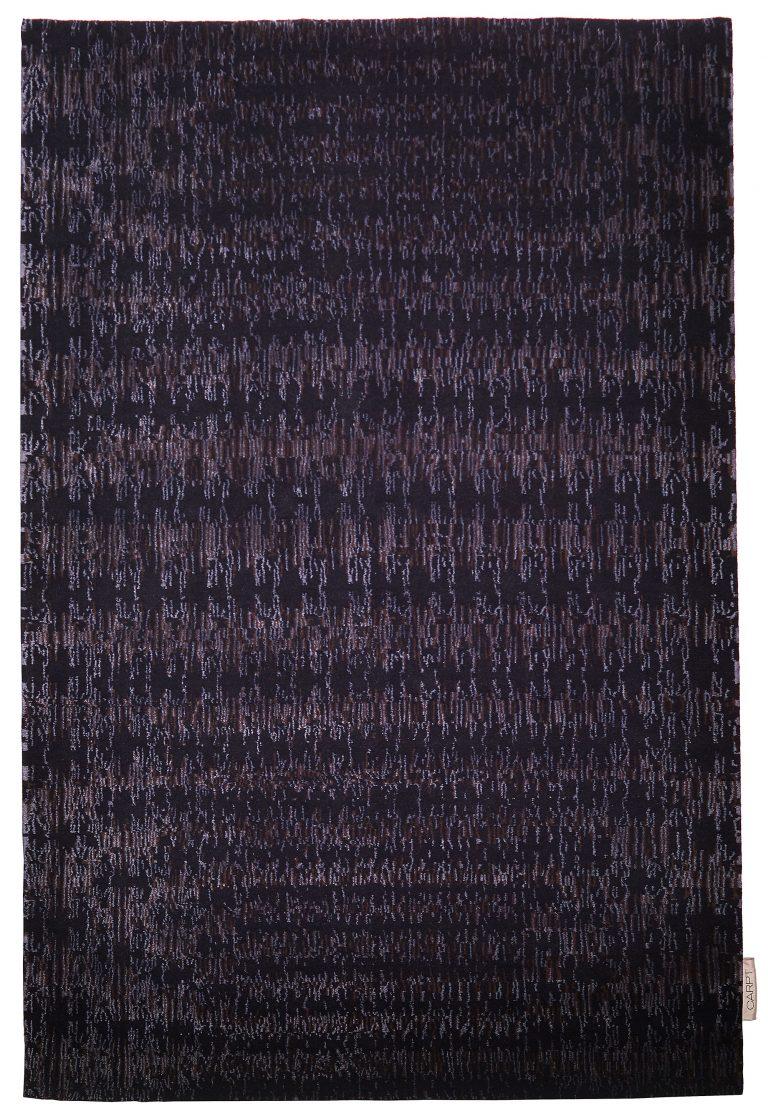 Carpt handgefertigter Wolle Seide Teppich Suits Parallax